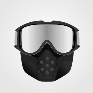 Motorcycle Riding Goggles