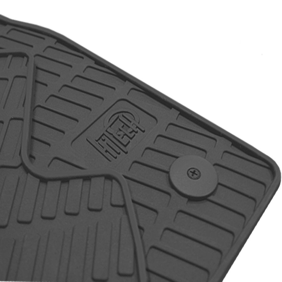 Best Rated Truck Floor Mats
