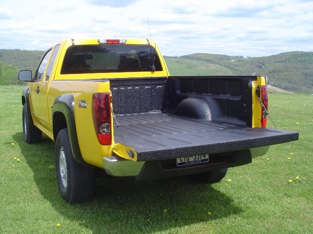 Best Pickup Truck Bed Liners