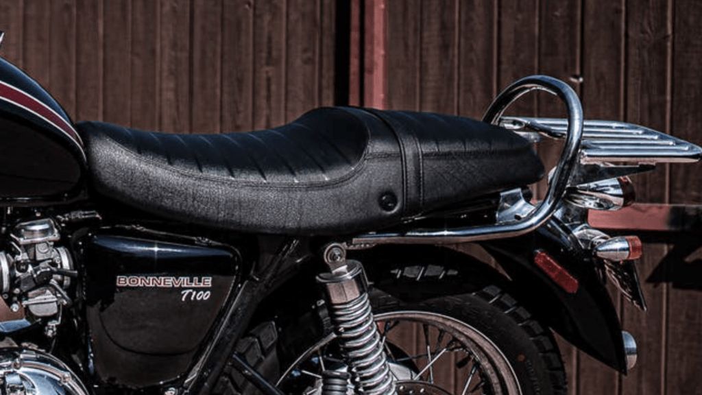 Best Aftermarket Motorcycle Seats
